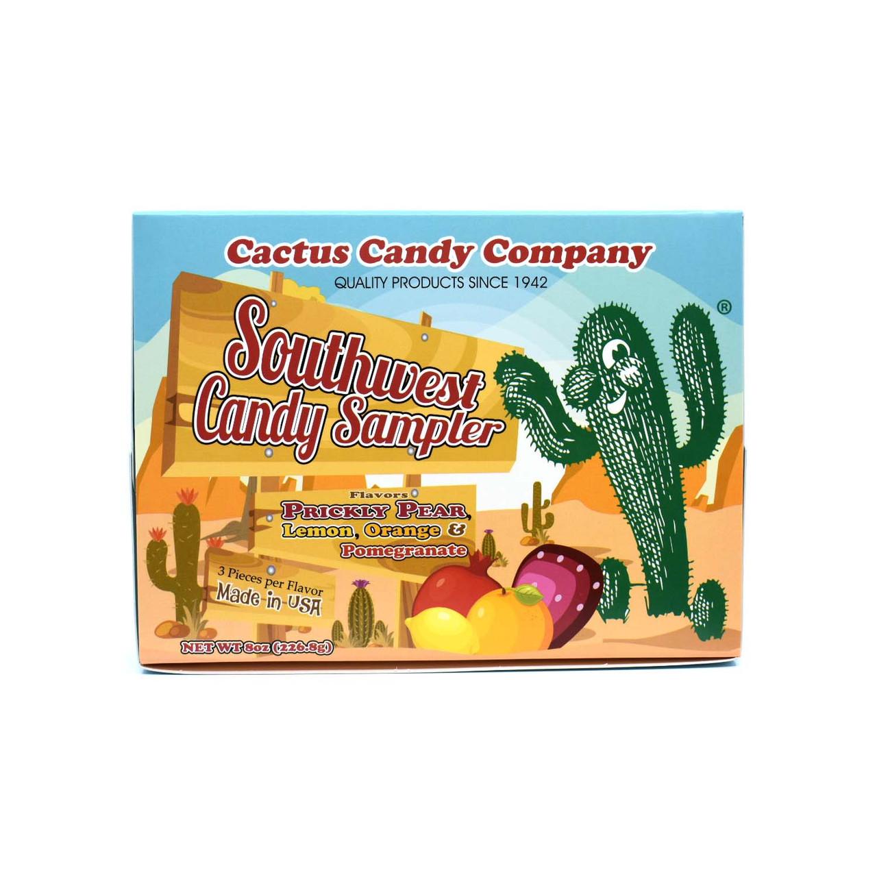 Southwest Candy Sampler