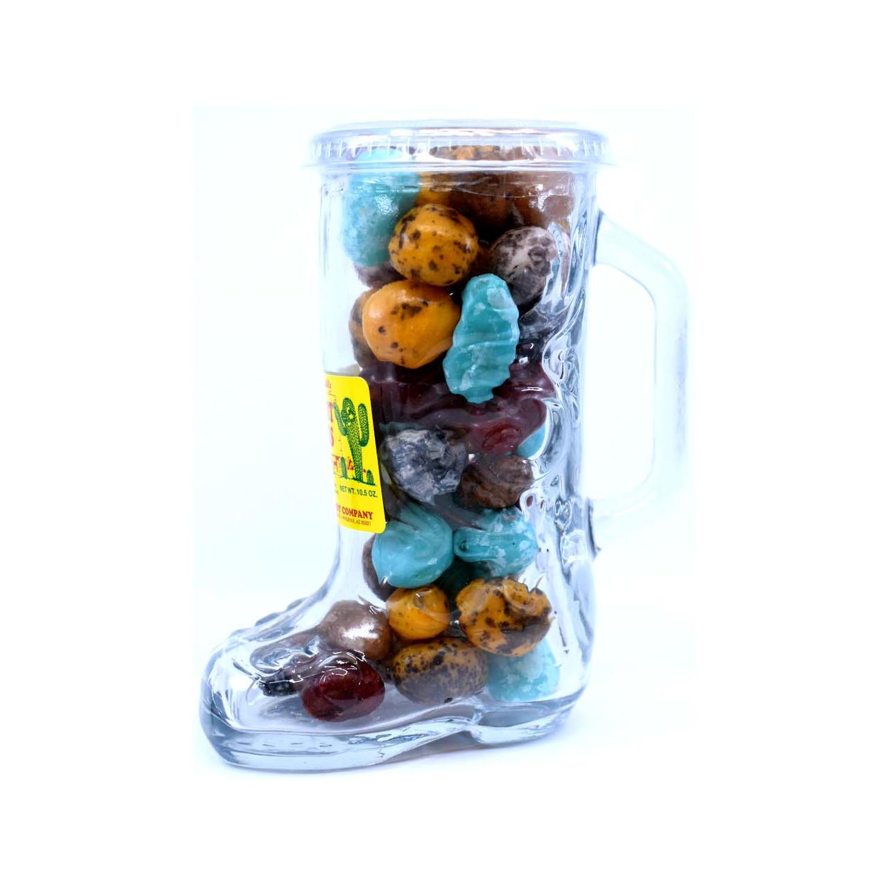 Rock Boot Mug
