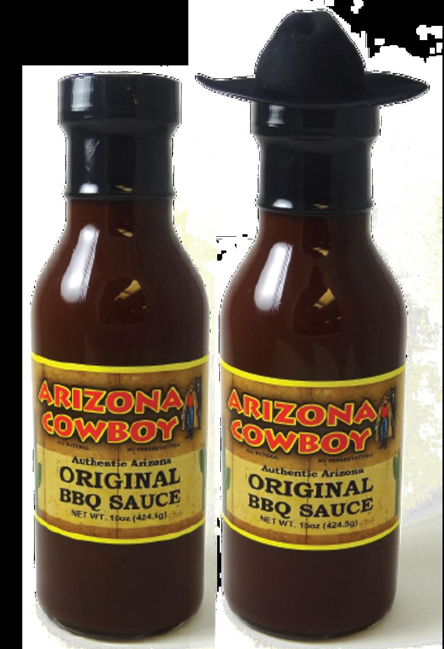14oz Original BBQ Sauce
