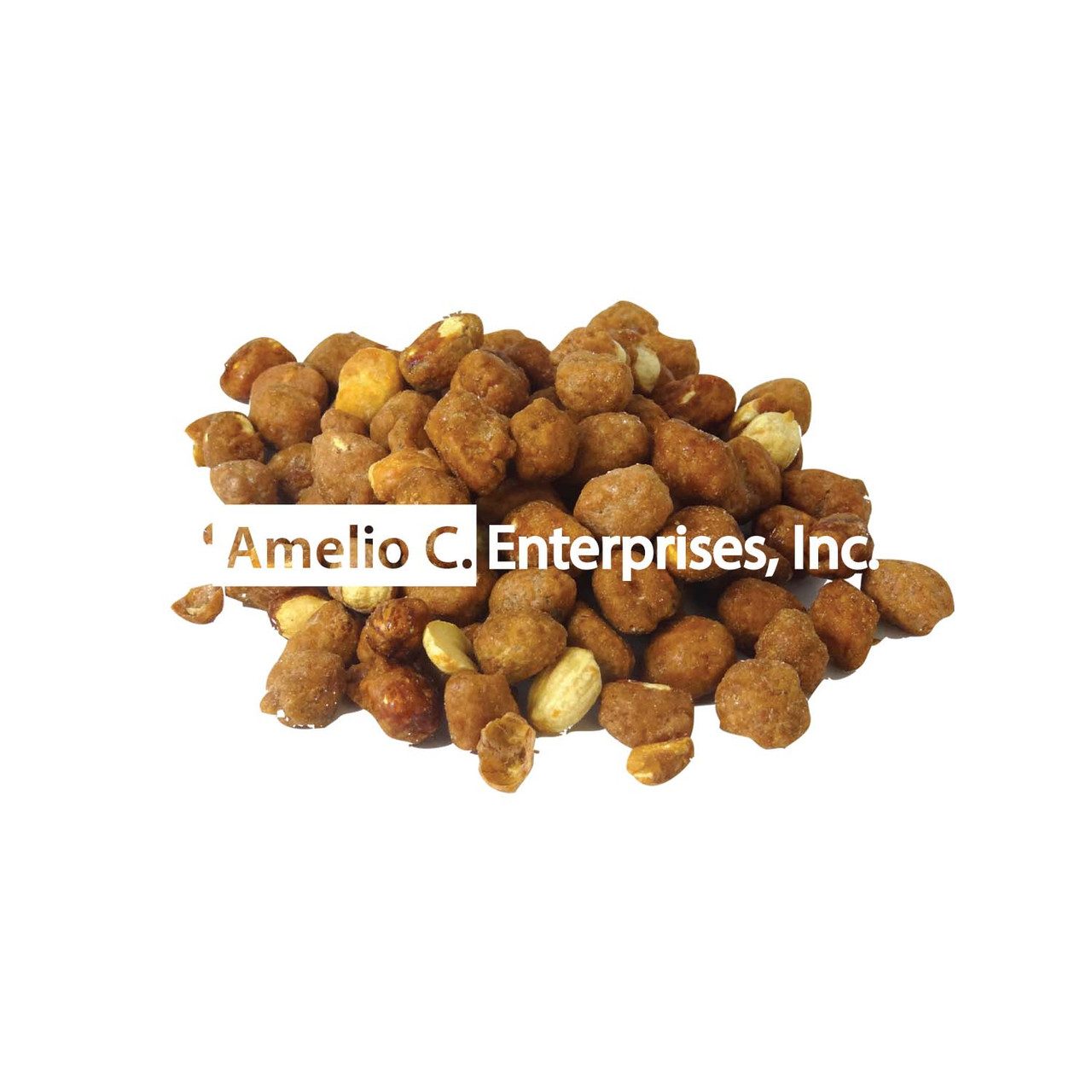 BUTTER TOFFEE PEANUTS 4oz