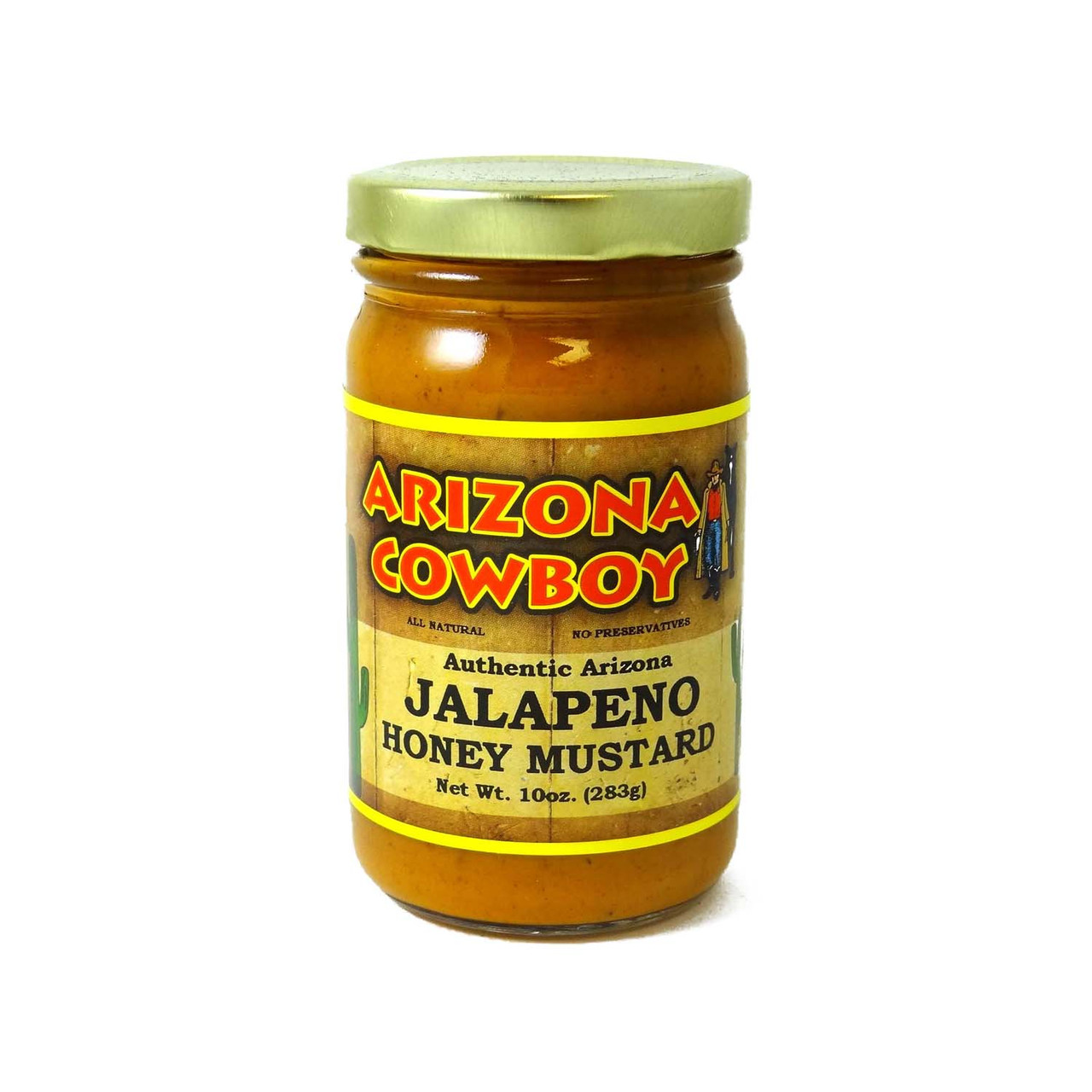 JALAPENO HONEY 8oz