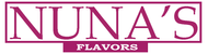 Nunas Flavors
