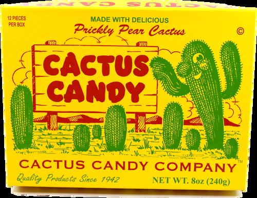 Cactus Candy 8oz Box