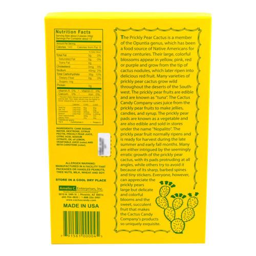 Cactus Candy™ 1lb Box