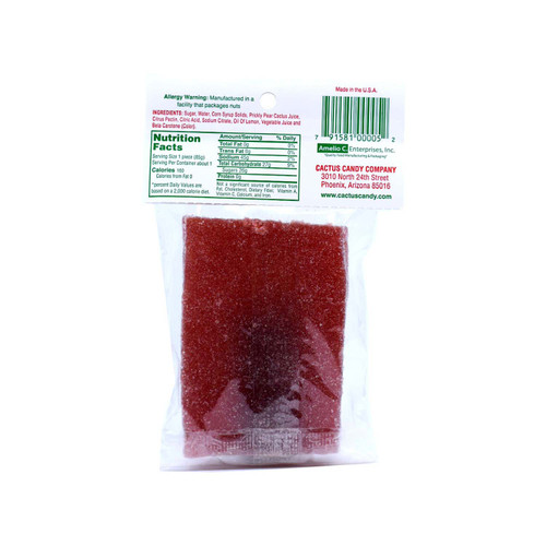 Prickly Pear Cello Bag