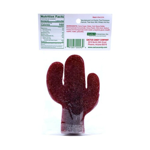 Poemgranate Cacti