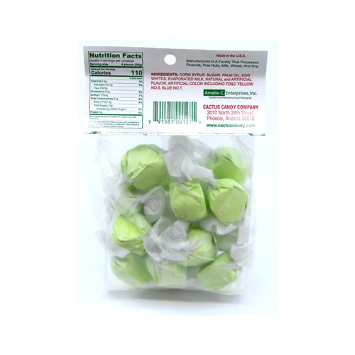 Prickly Pear Taffy Bag