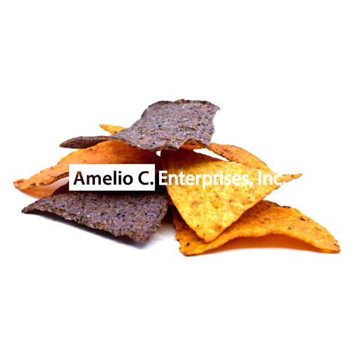 3oz Trio Tortilla Chips