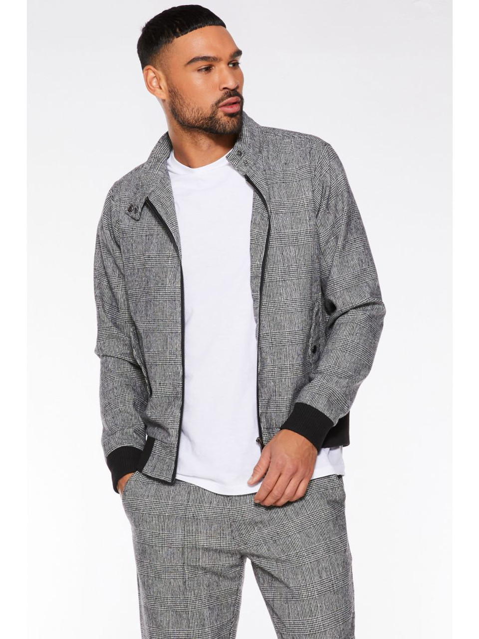 Grey-pow-check-jacket