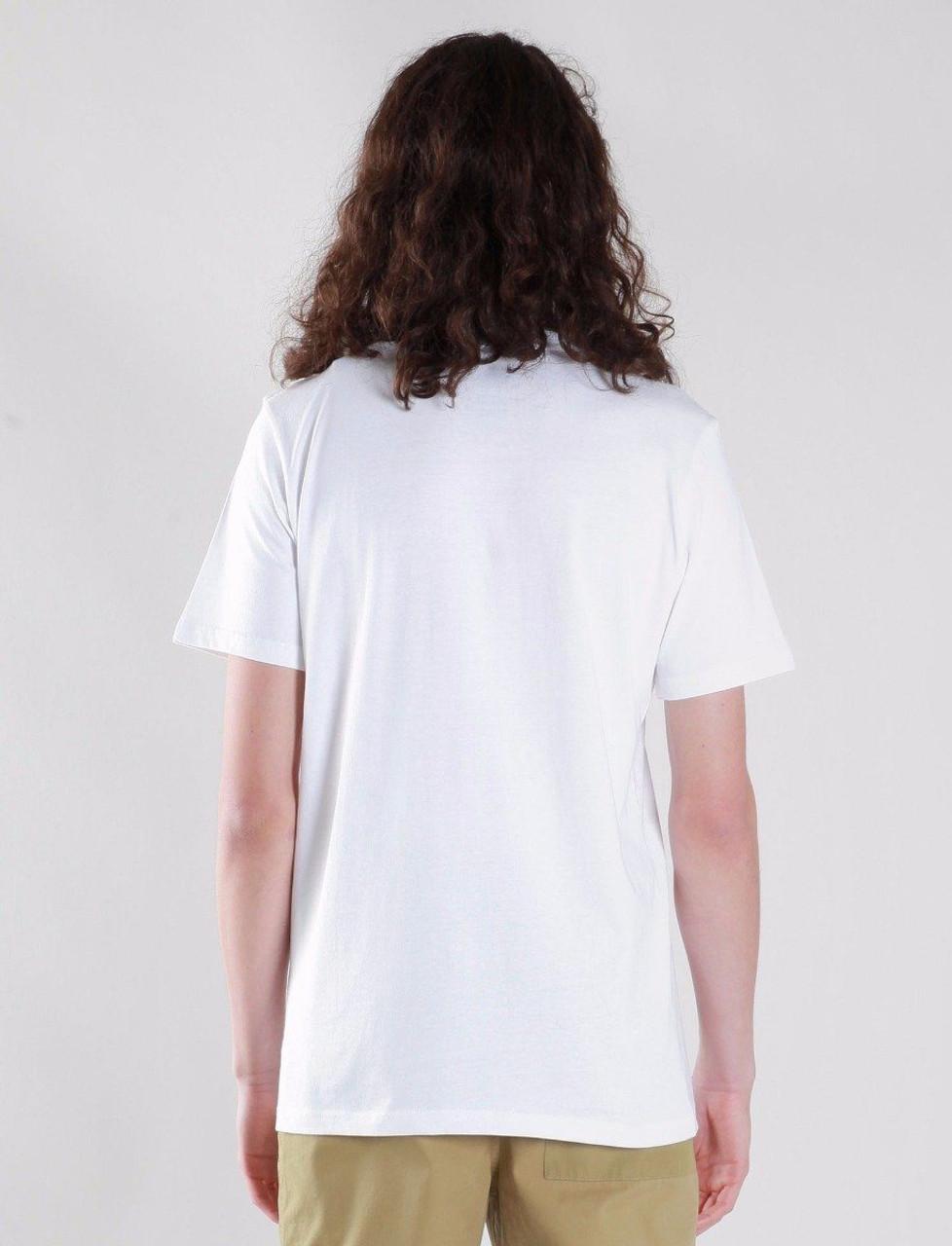 WHITE PEAK TEE
