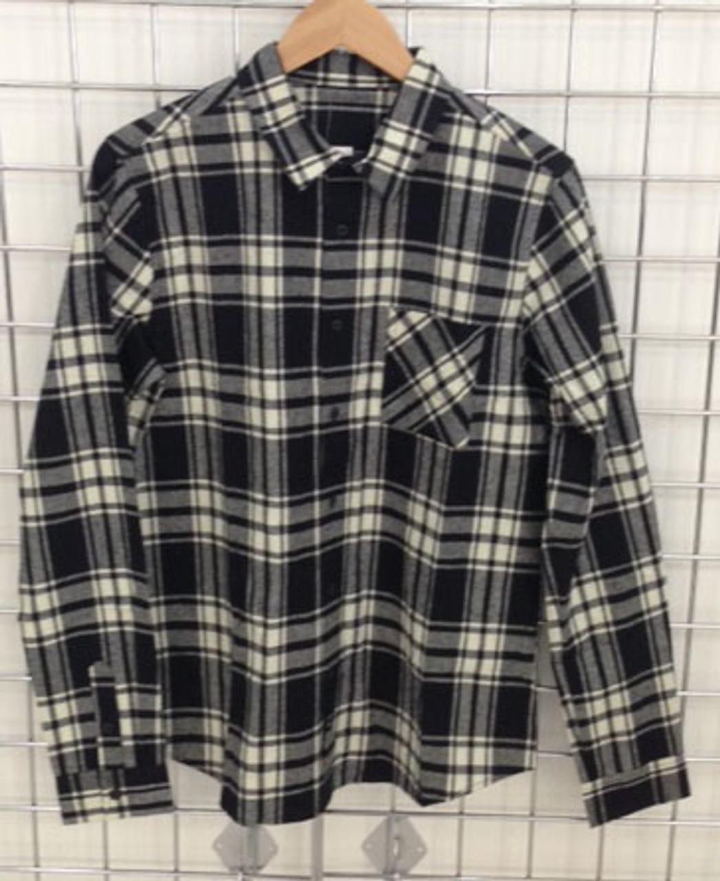 Multi Colour Long Sleeve Shirt