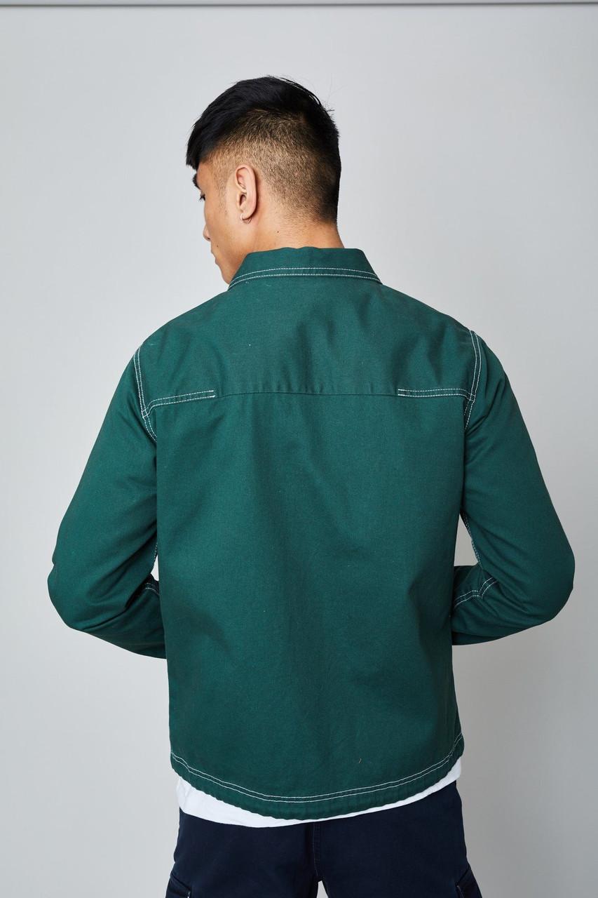 The Jensen Jacket