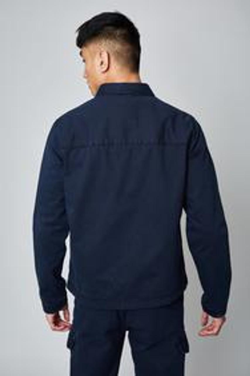 The Navy Jensen Jacket