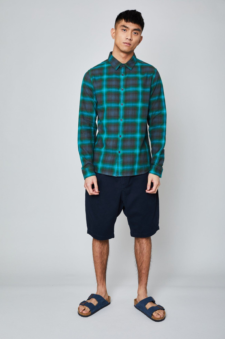 The Zak Shirt