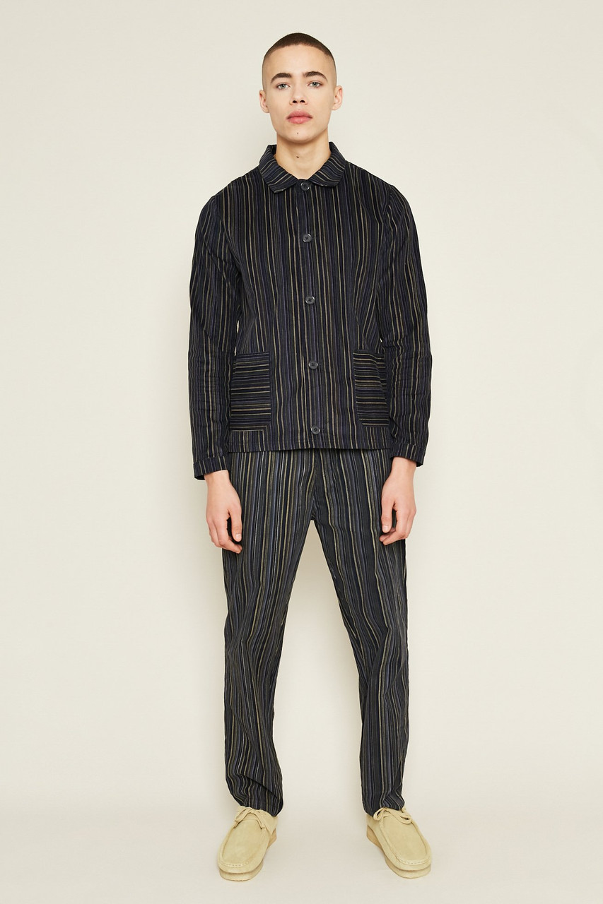 ANTWERP TROUSER