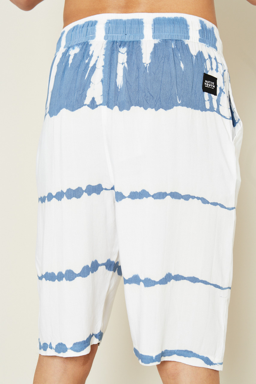 Navarro Short - White