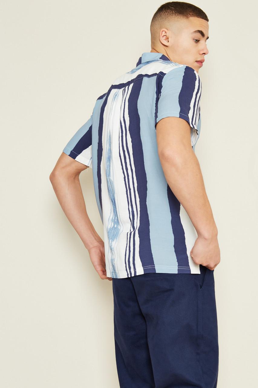 Tidal Shirt