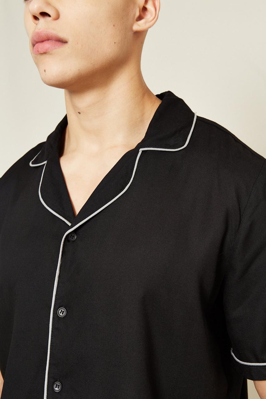Chamonix Revere Collar Shirt