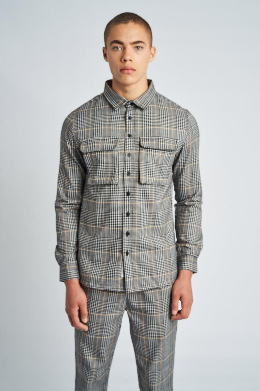 Carson Shirt