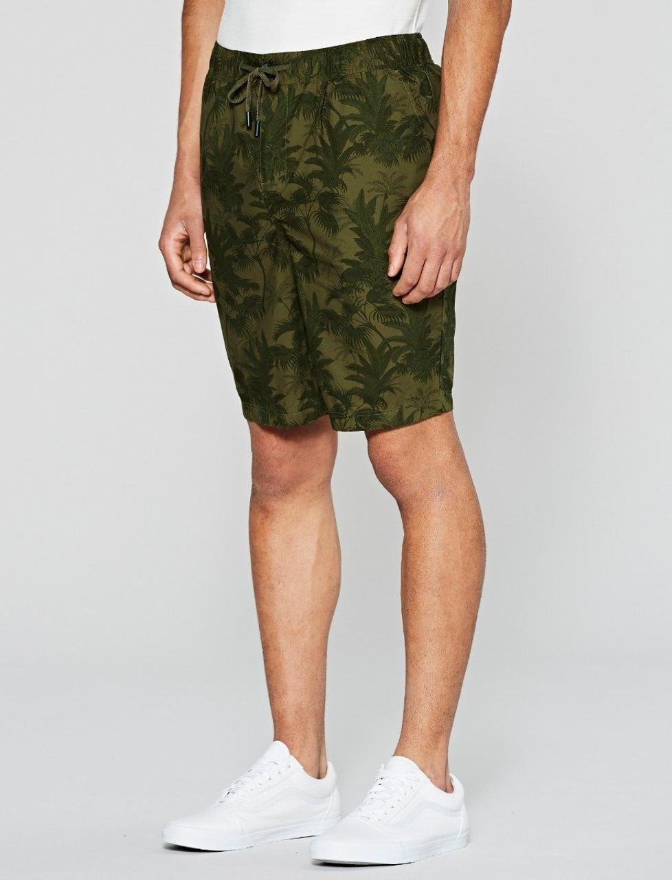 Olive Aldeburgh Shorts