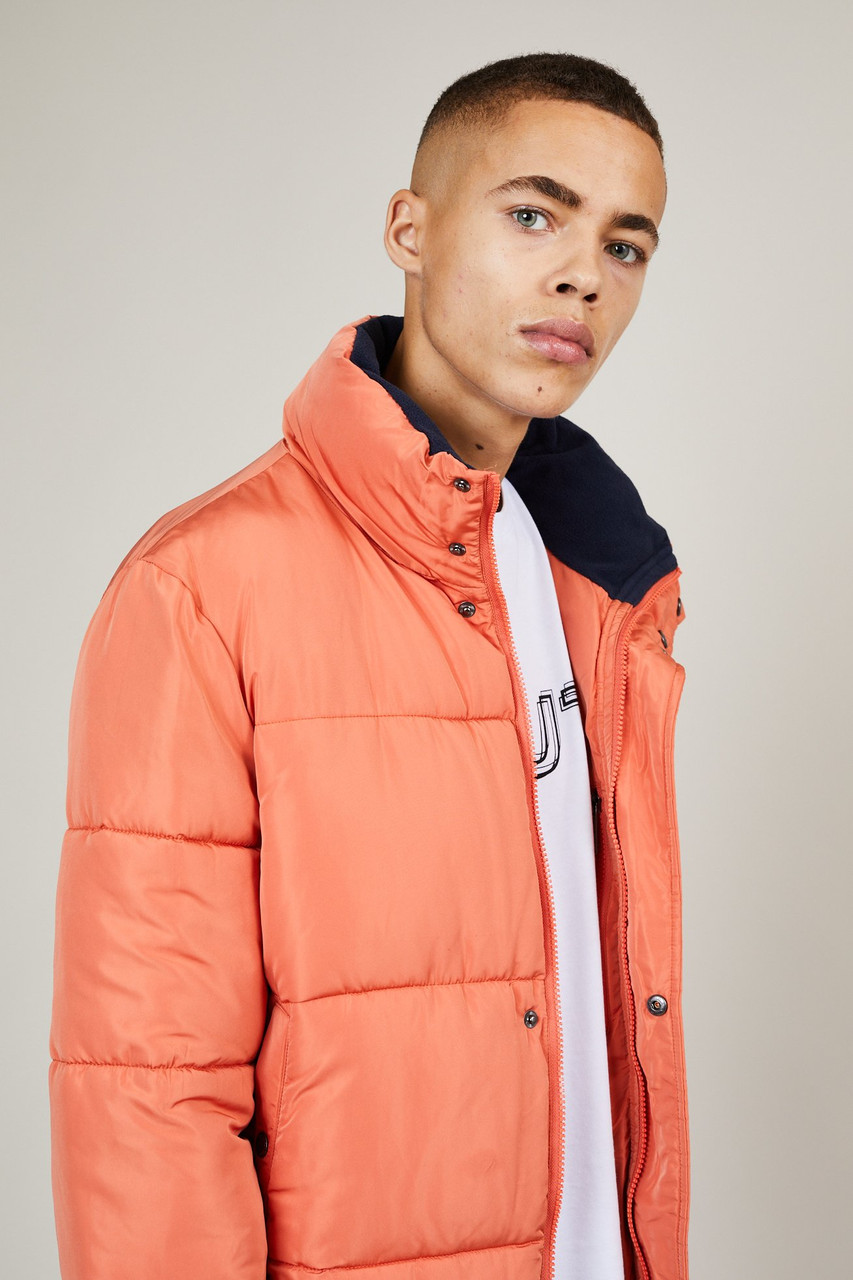 Scout Puffer Jacket