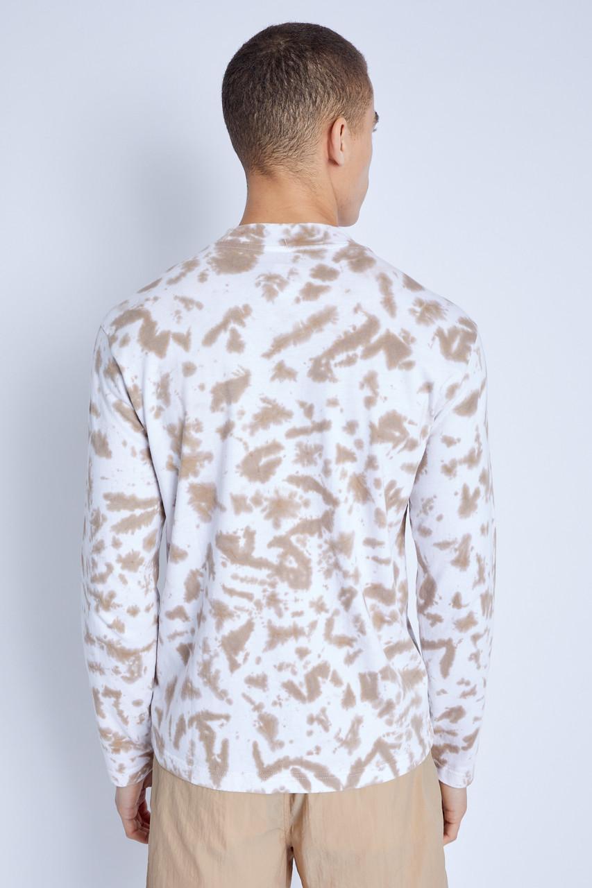 L/S T-Shirt In Tie Dye