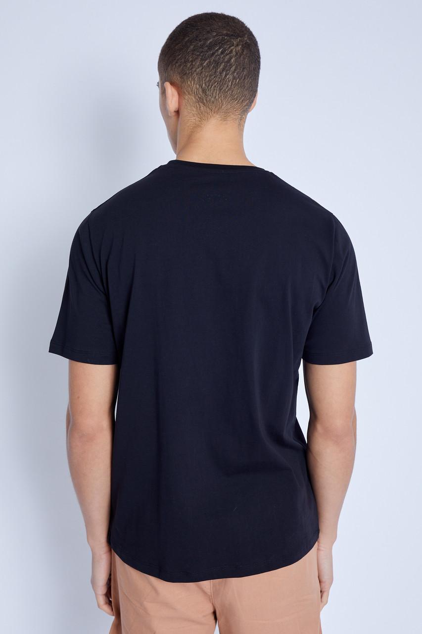 S/S Branded T-Shirt
