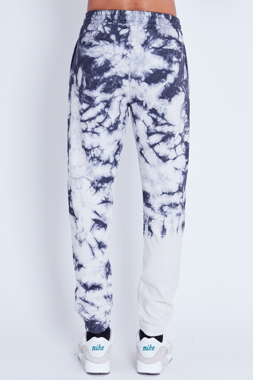 Jogger In Marble Wash