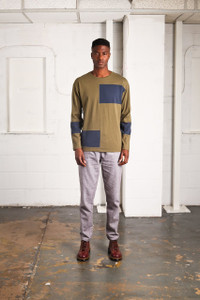 OLIVE BRINSLEY SWEAT