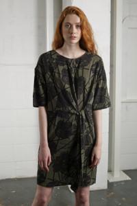 FOREST FLORA DRESS