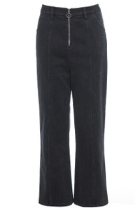 CIELO JEAN - WASHED BLACK