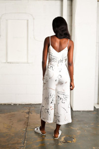SOLITARY THOUGHT JUMPSUIT