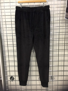 Velour Slim Fit Joggers