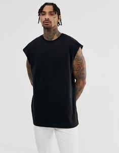 Paradise Back Print Vest