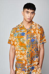 The Truffaut Shirt