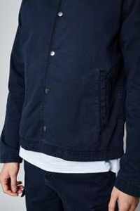The Navy Jensen Jacket