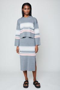 The Janelle Skirt