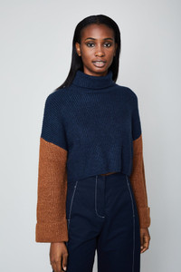 The Robyn Knit