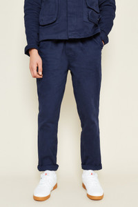 PATTON TROUSER - NAVY