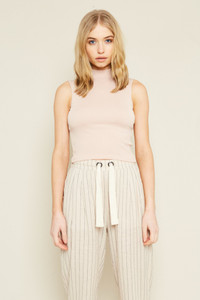 THE ELIZA TOP - PINK