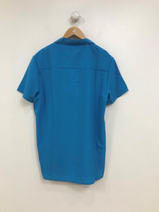 Ladies Blue Blouse