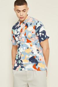 Terrazzo Men's Shirt