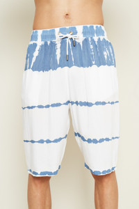 Navarro Short - White