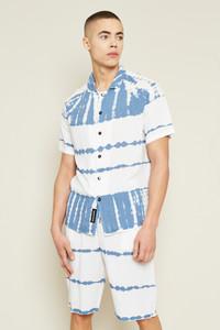 Navarro Shirt - White