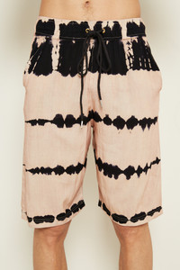 Navarro Short - Pink