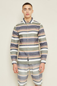Boavista Long Sleeve Shirt