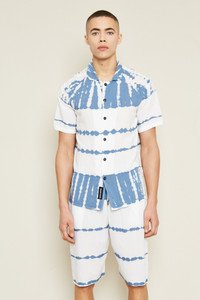 Navarro Shirt _ White