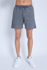 Jaquard Shorts