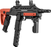 MISSION TCR LE PEPPER POWDER GUN