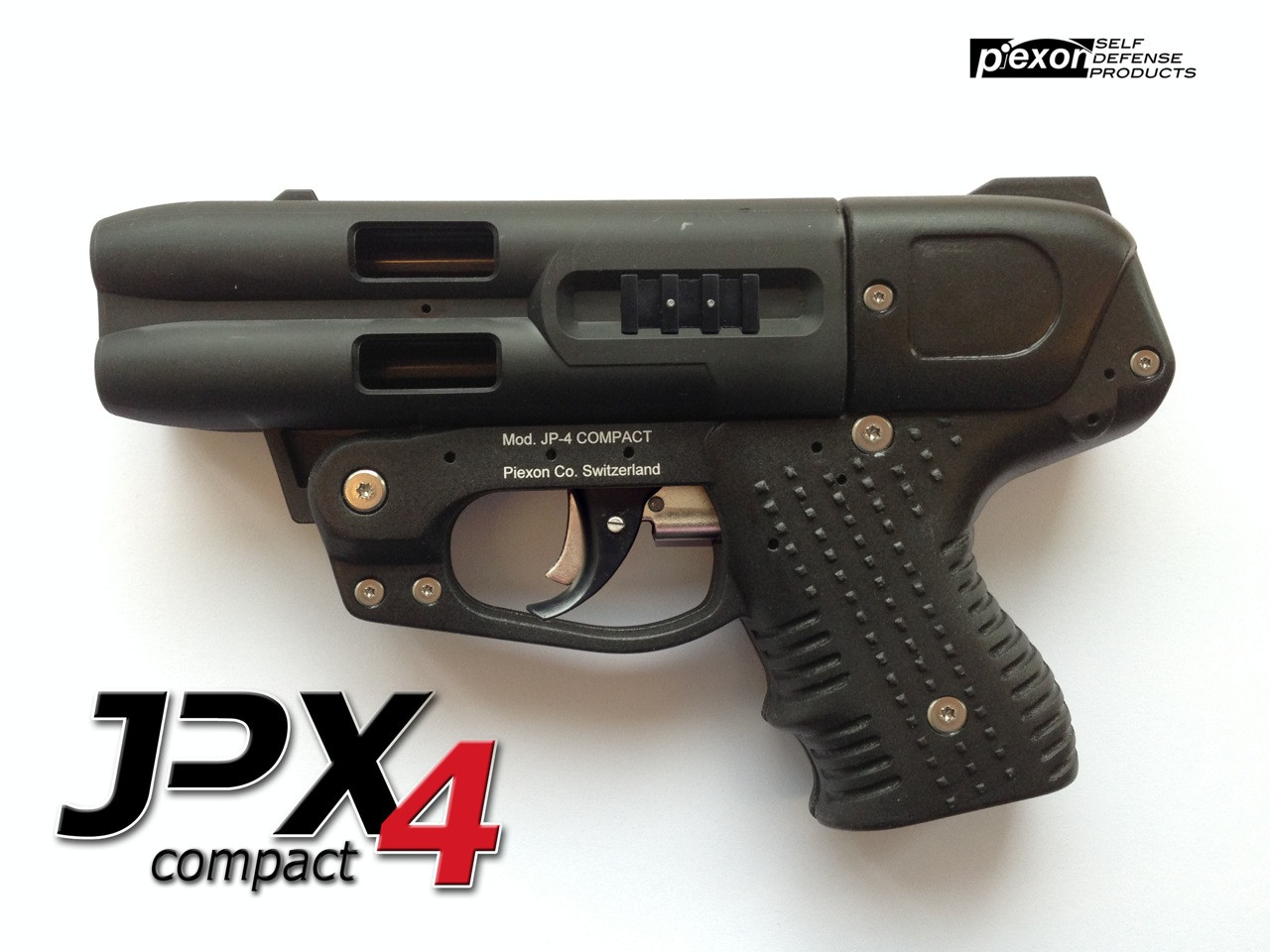 Jpx 4 Shot Defender Pepper Gun
